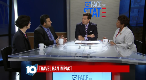 """04bed0ac65 CAIR-Columbus on """"Face the State"""" with Scott Light"""